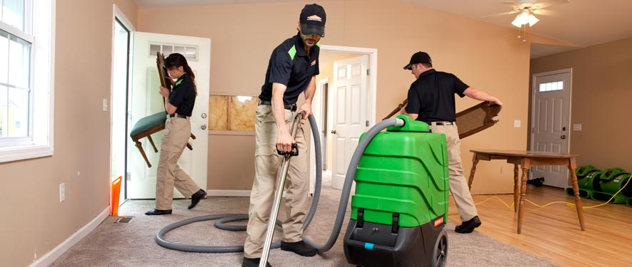 Washington, DC cleaning services